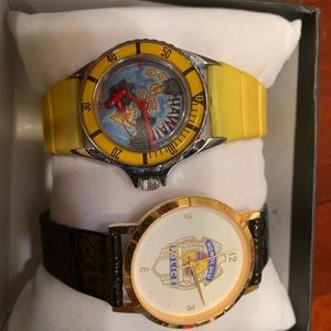Hawaii unisex watches vintage original